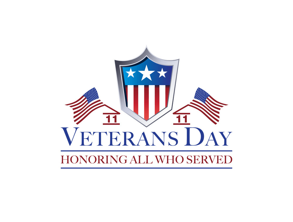Veterans Day clipart free 7