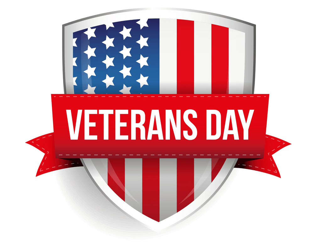 Veterans Day clipart free 8