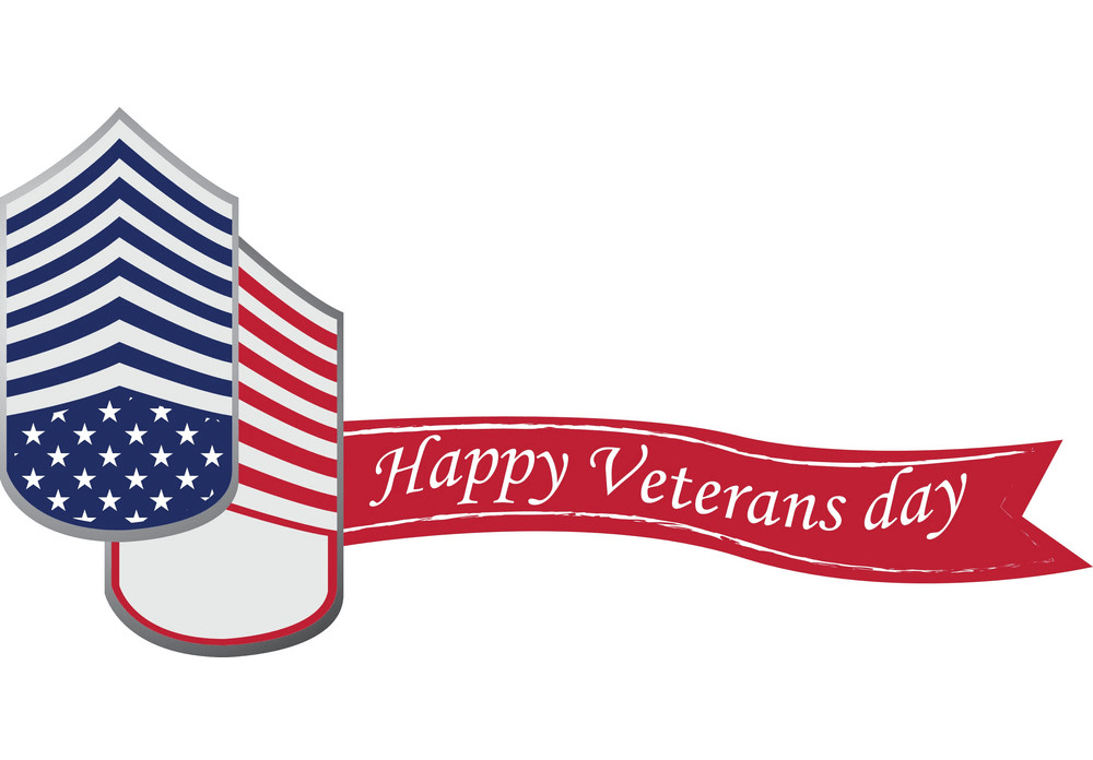 Veterans Day clipart free 9