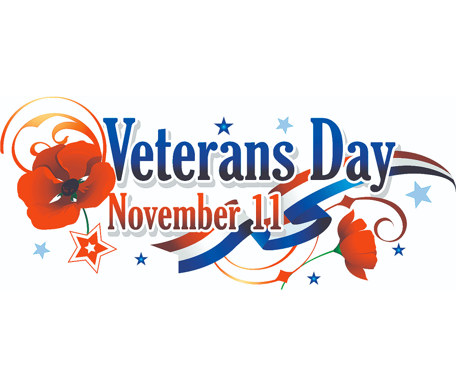 Veterans Day clipart free image
