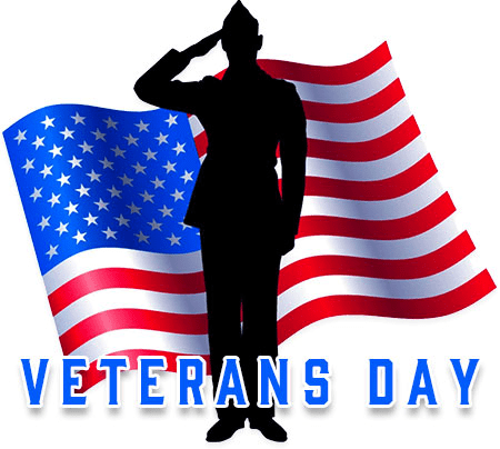 Veterans Day clipart png free