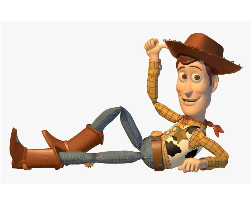 Woody Story clipart png free