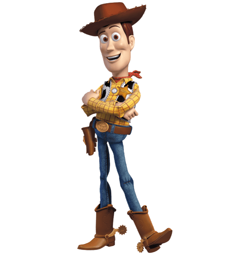 Woody Story clipart png images