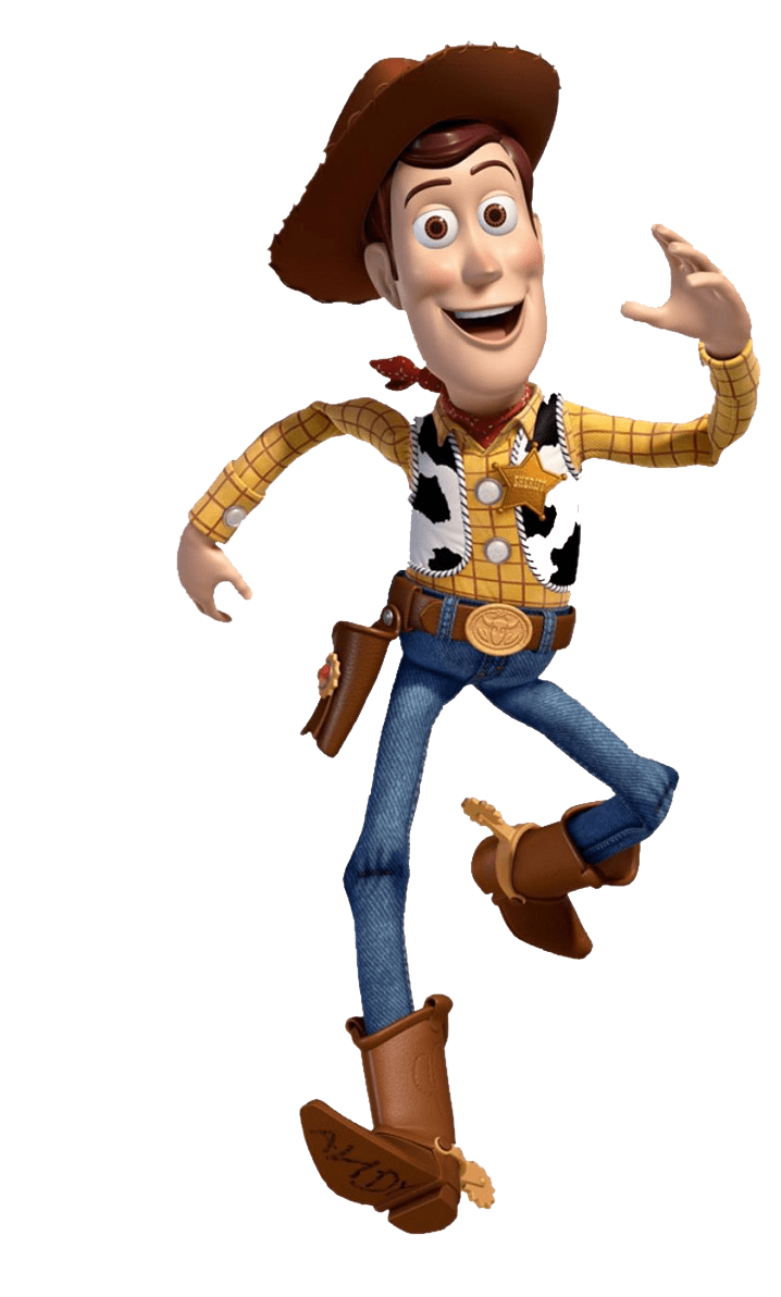Woody Story clipart png