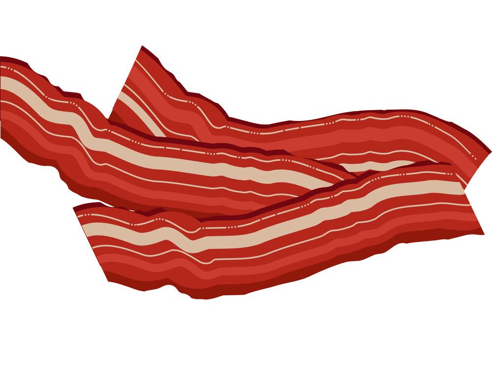 Bacon Clipart