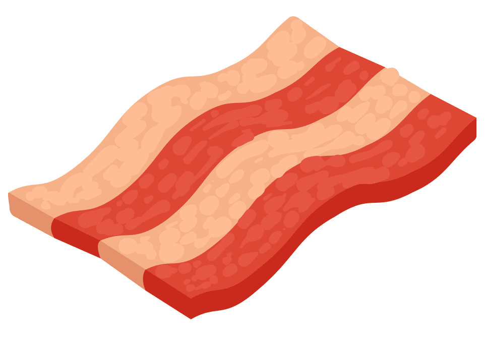 Bacon clipart png download