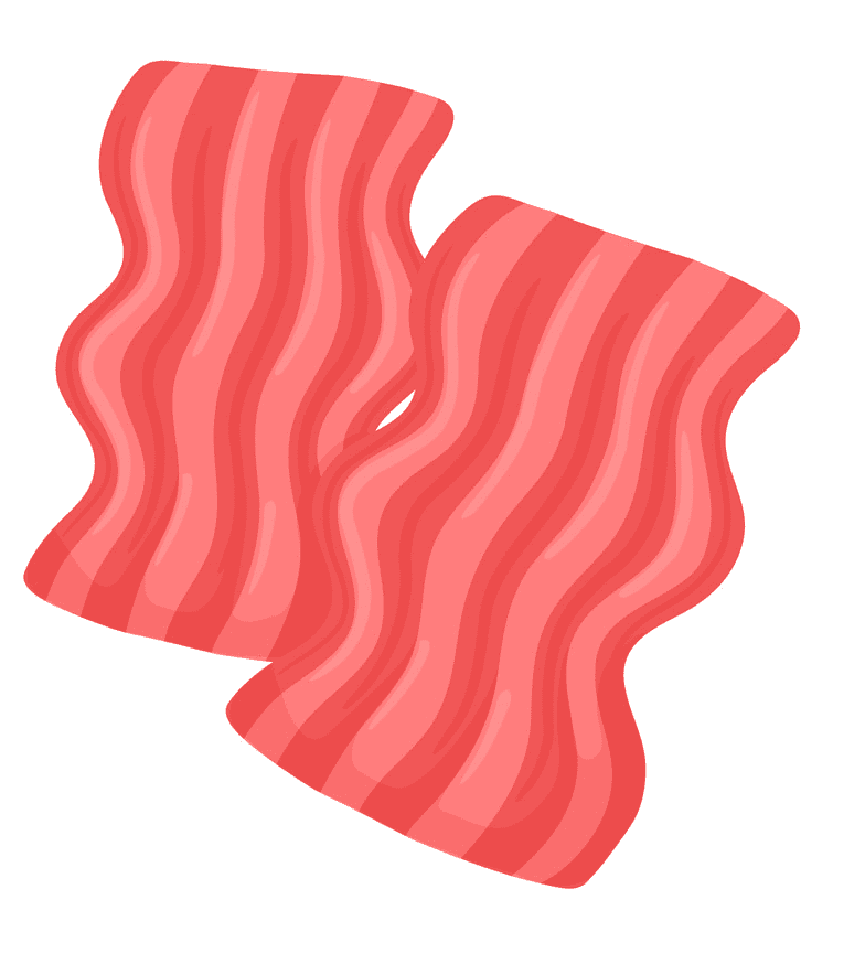 Bacon clipart png images