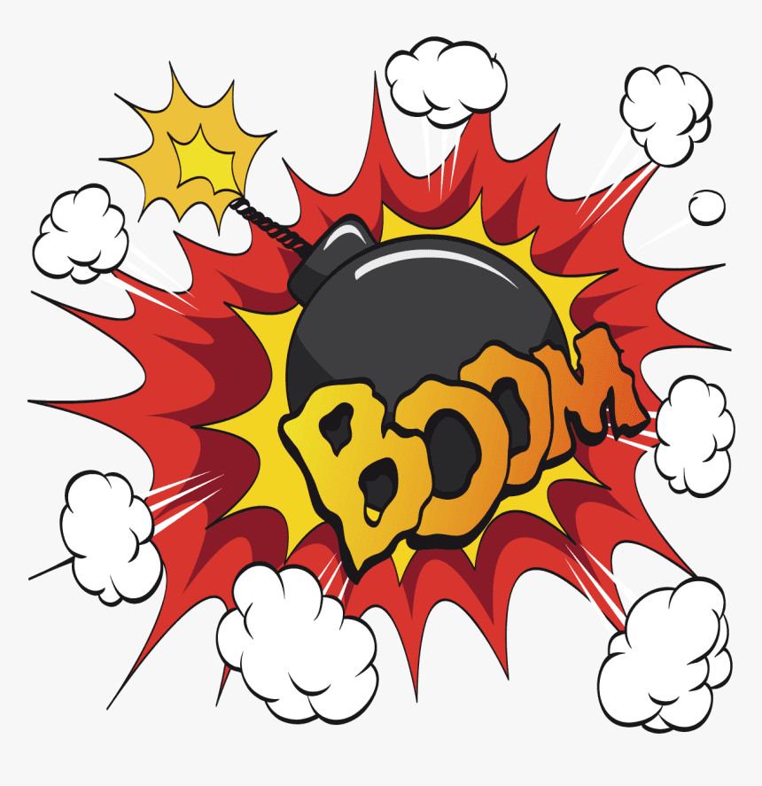 Bomb clipart images