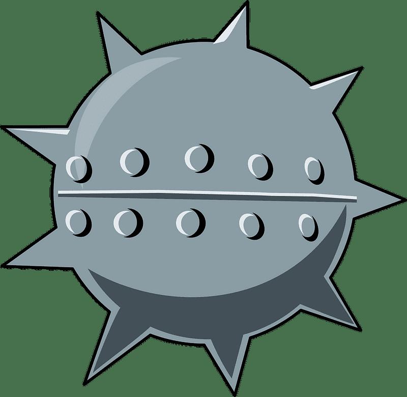Bomb clipart transparent 9