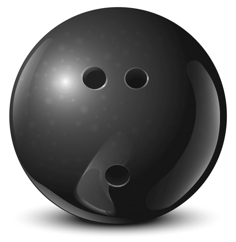 Bowling Ball clipart for free