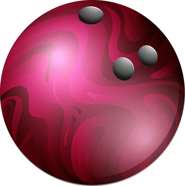 Bowling Ball clipart free