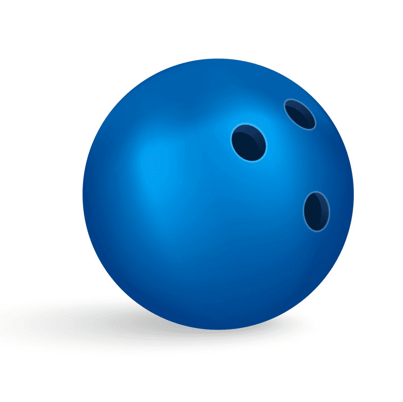 Bowling Ball clipart image