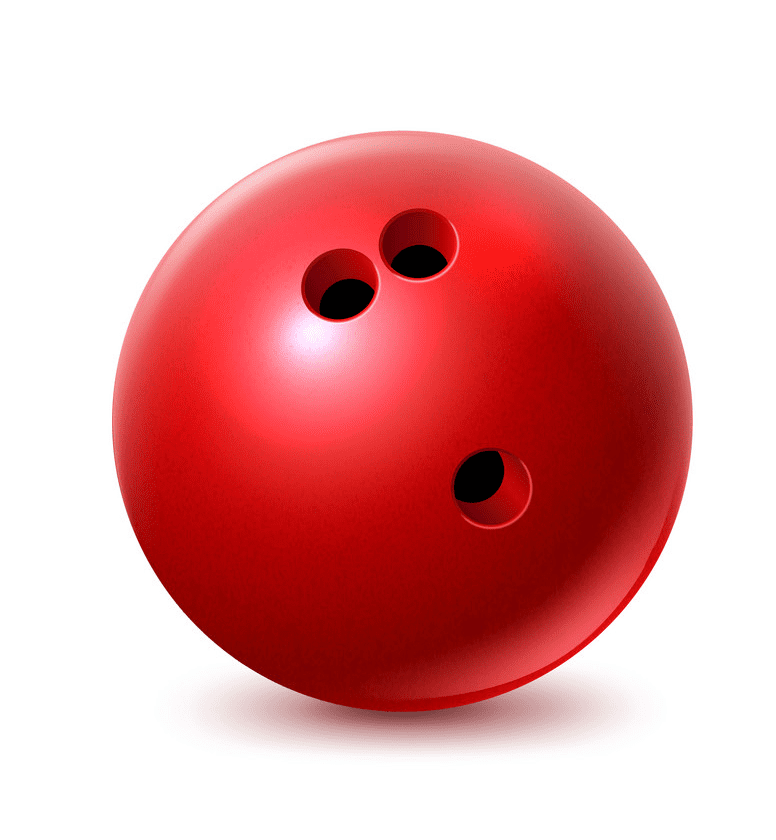 Bowling Ball clipart images