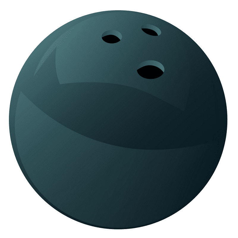 Bowling Ball clipart png image