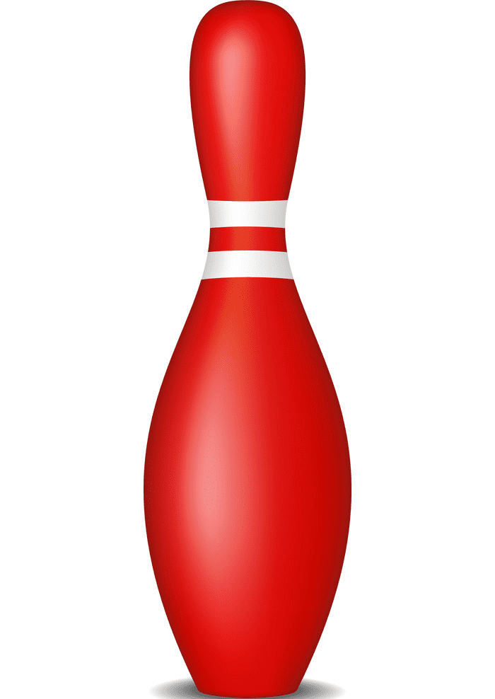Bowling Pin clipart images