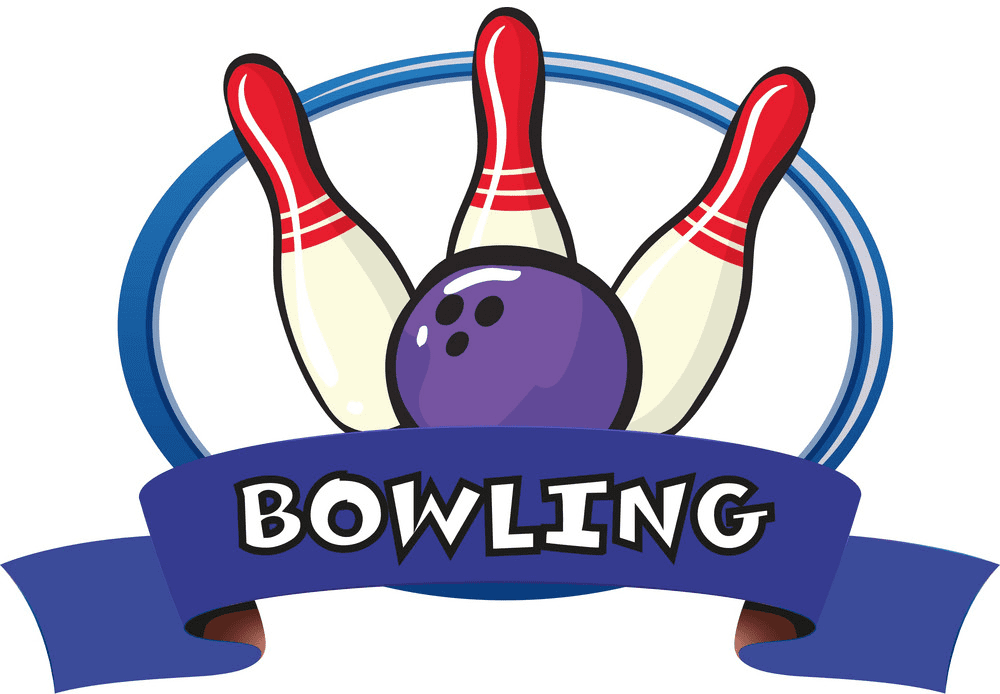 Bowling clipart free download