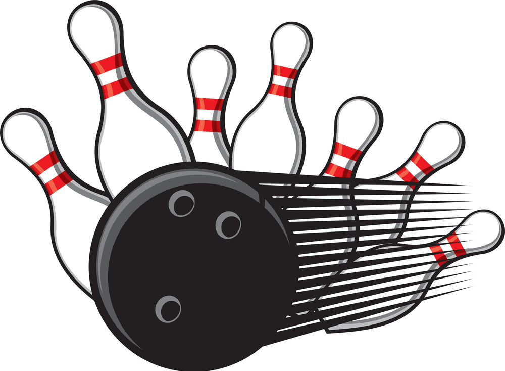 Bowling clipart png free