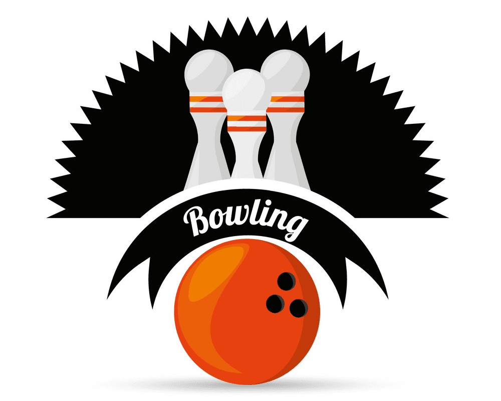 Bowling clipart png image