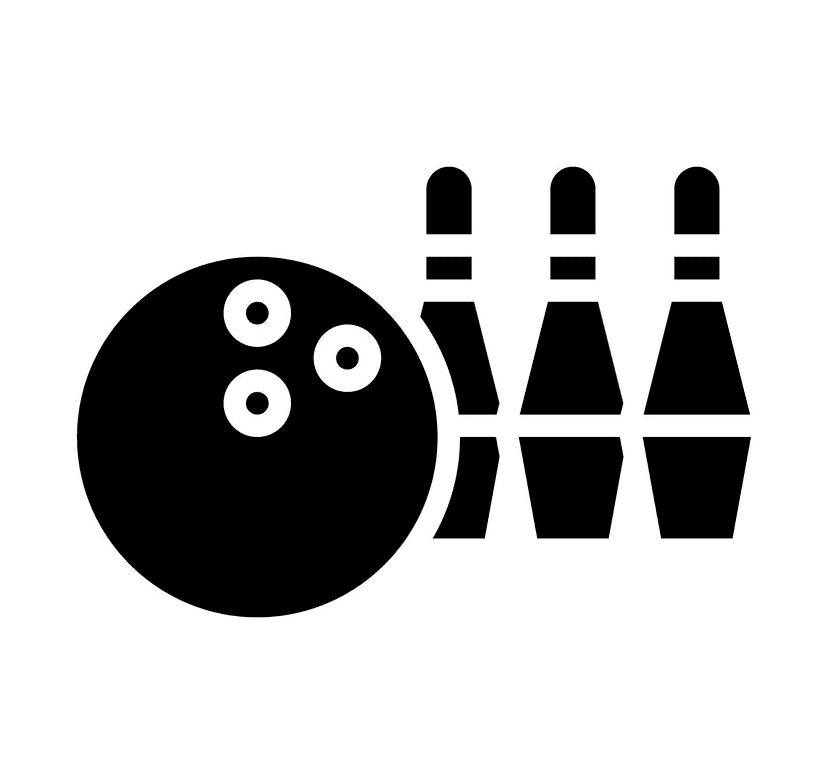 Bowling clipart png picture