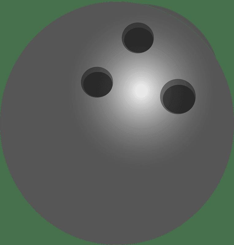 Bowling clipart transparent background 5