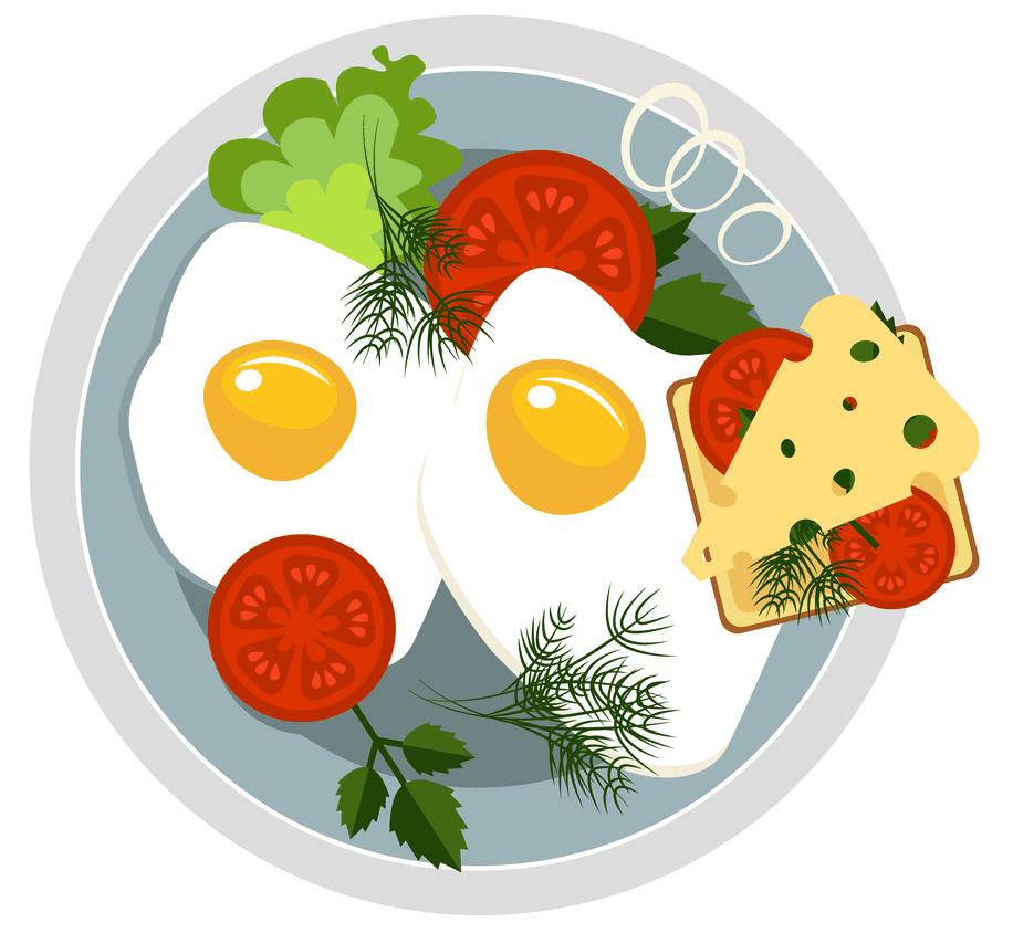 Breakfast clipart free download