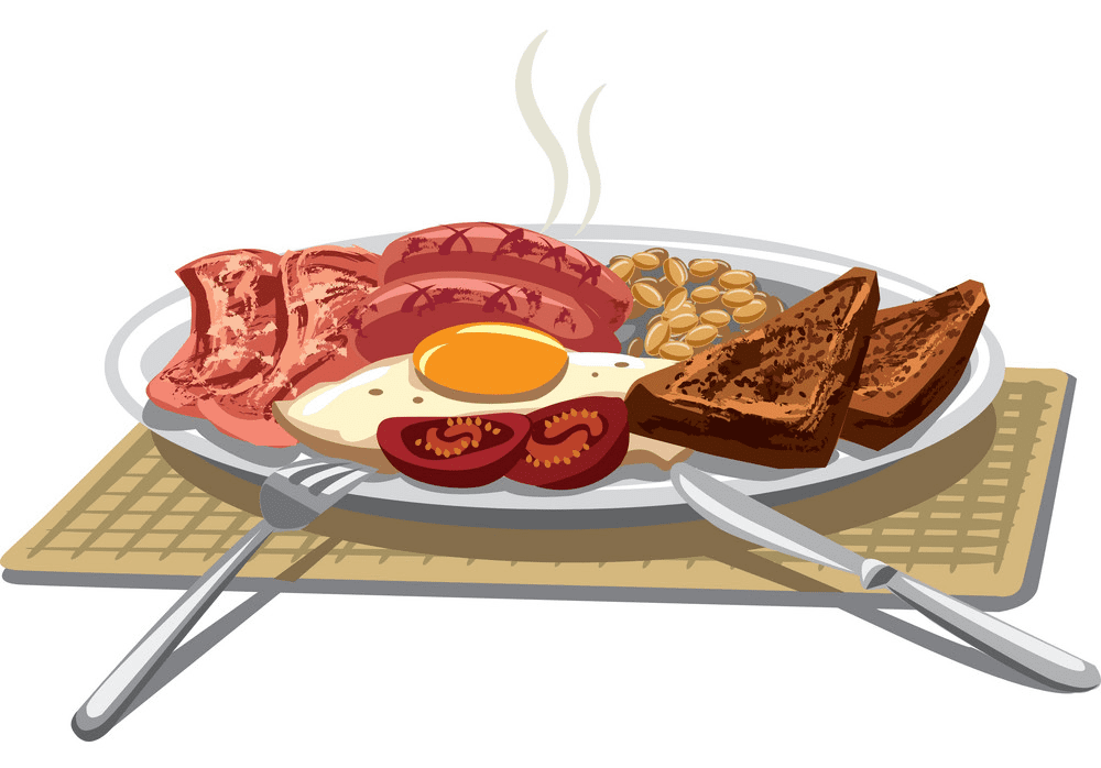 Breakfast clipart png image