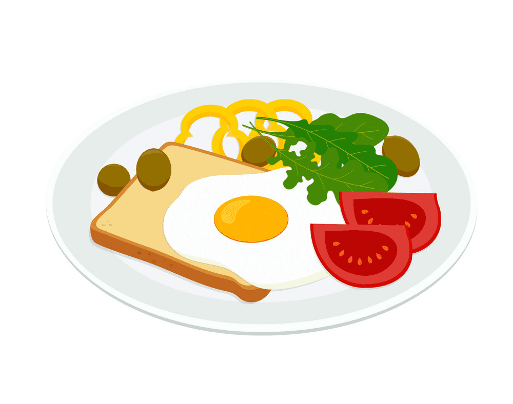 Breakfast clipart png