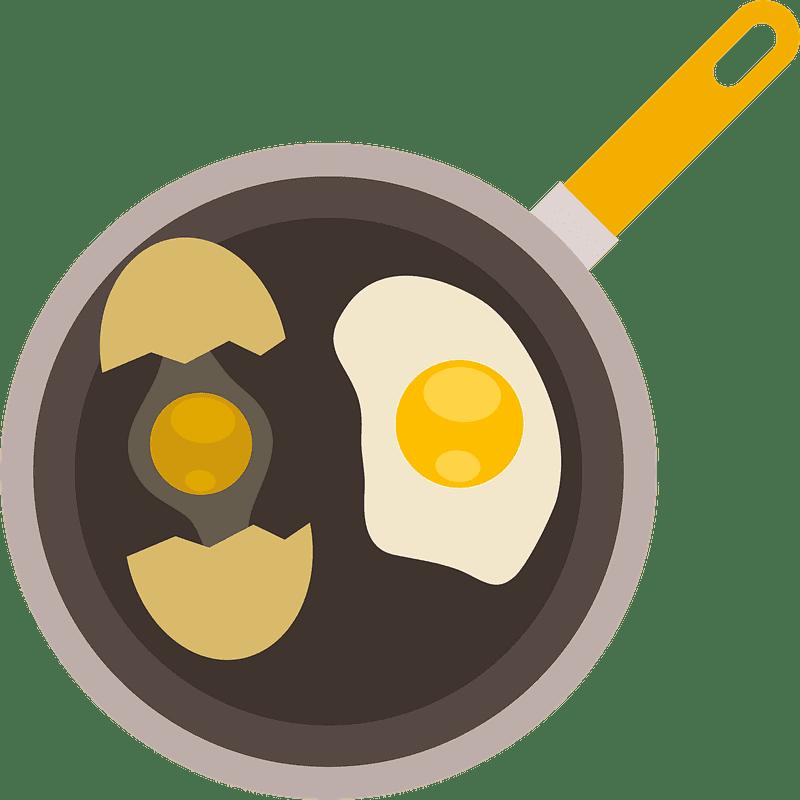 Breakfast clipart transparent background