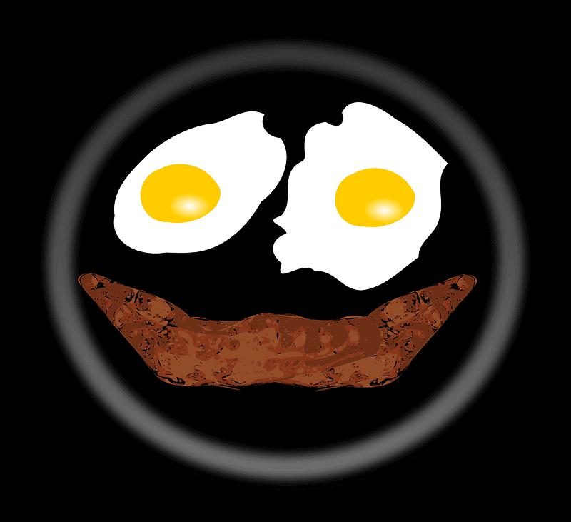 Breakfast clipart transparent image