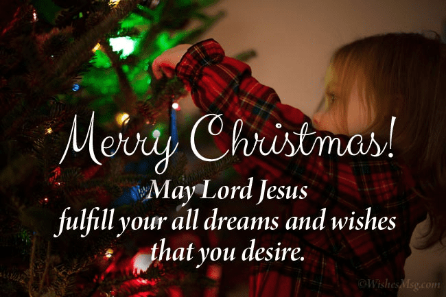 Christmas Wishes 10