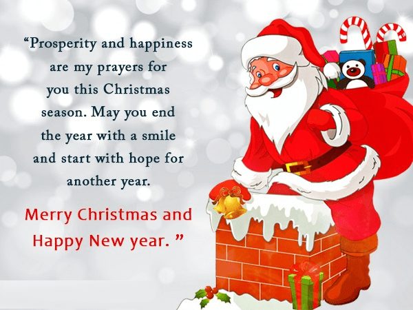Christmas Wishes 5
