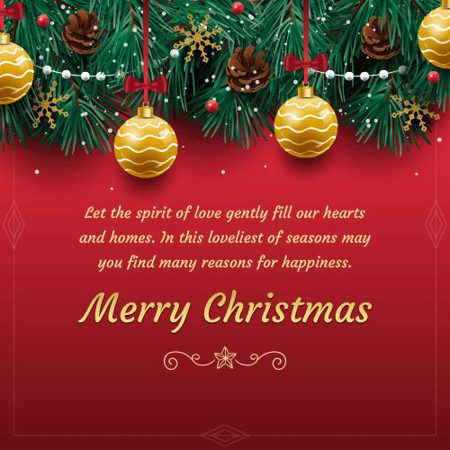 Christmas Wishes image 2