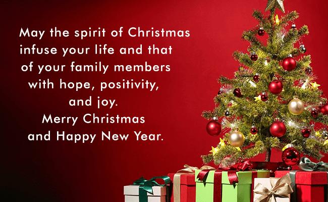 Christmas Wishes image 3