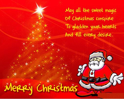 Christmas Wishes image 4