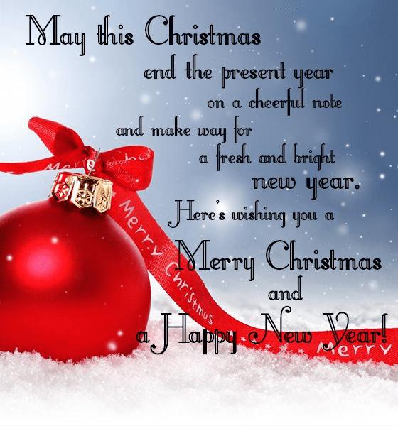 Christmas Wishes image 5