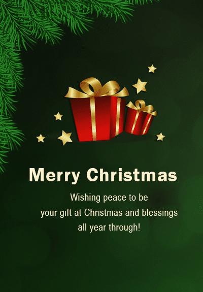 Christmas Wishes image 6