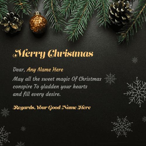 Christmas Wishes image 8