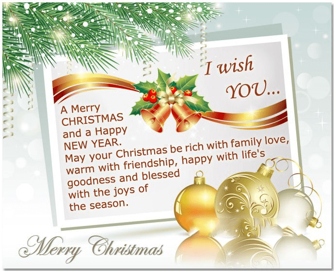 Christmas Wishes picture 9