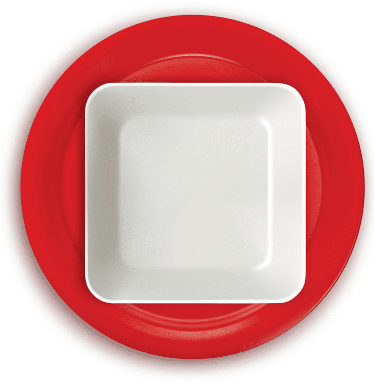 Clipart Plate png download