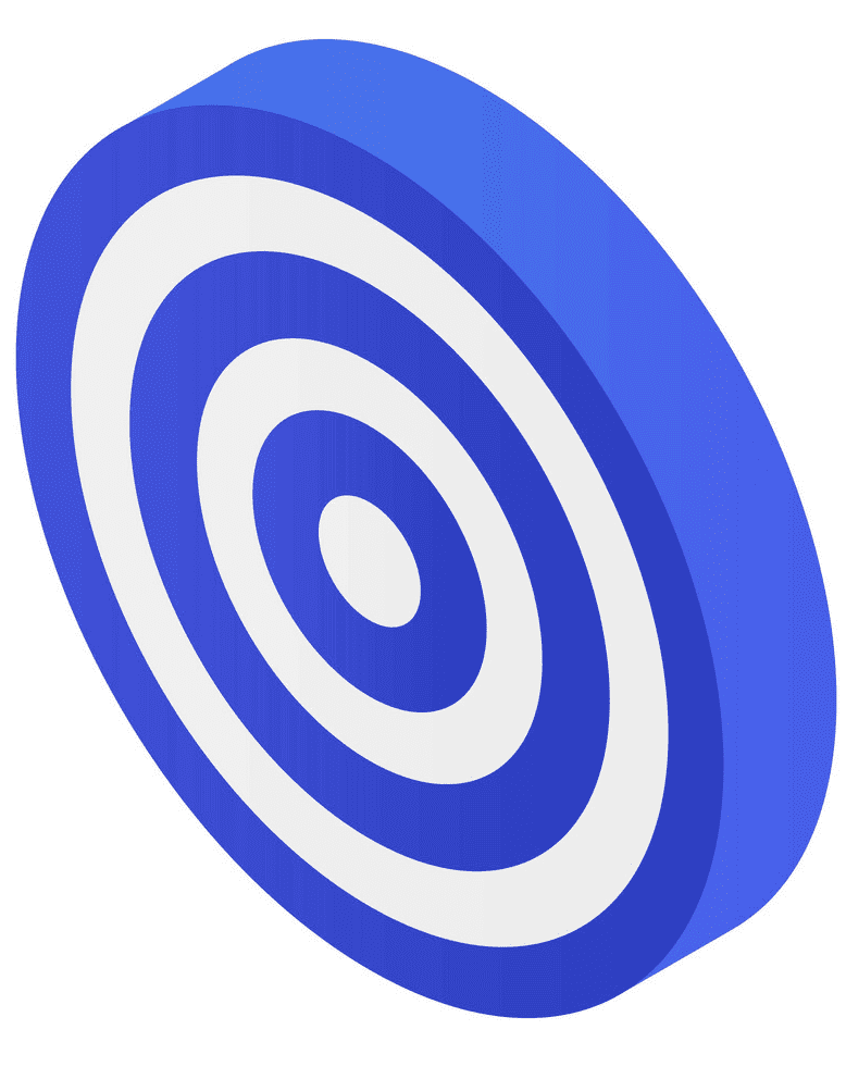 Clipart Target free image