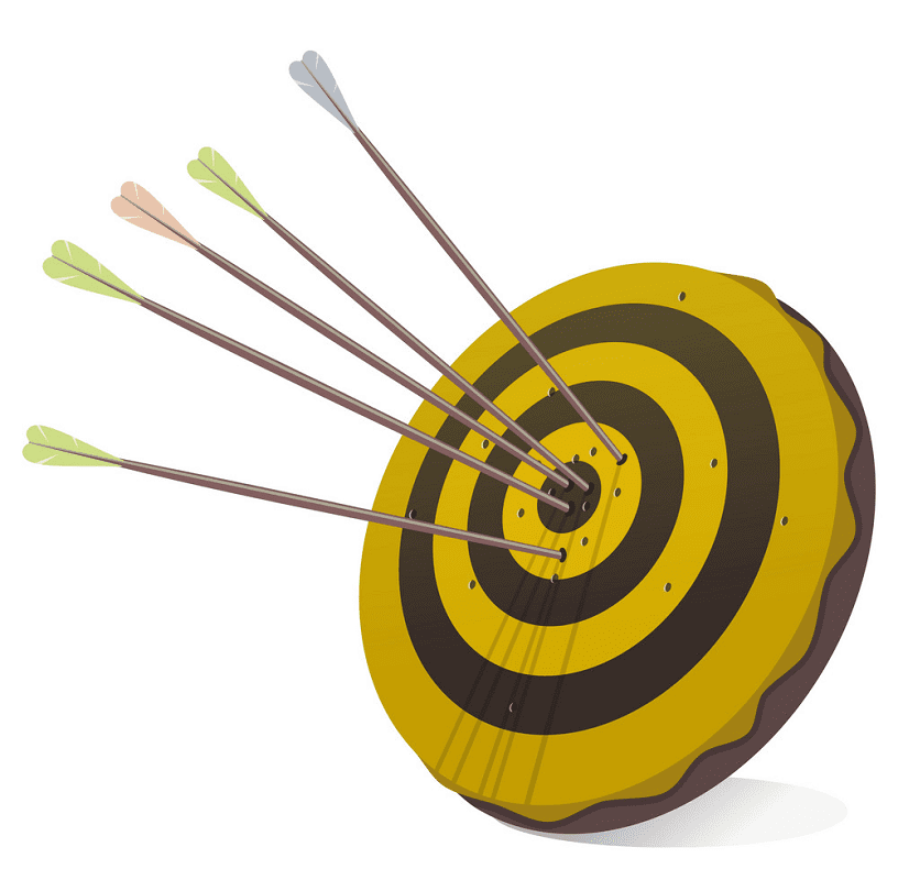 Clipart Target png image