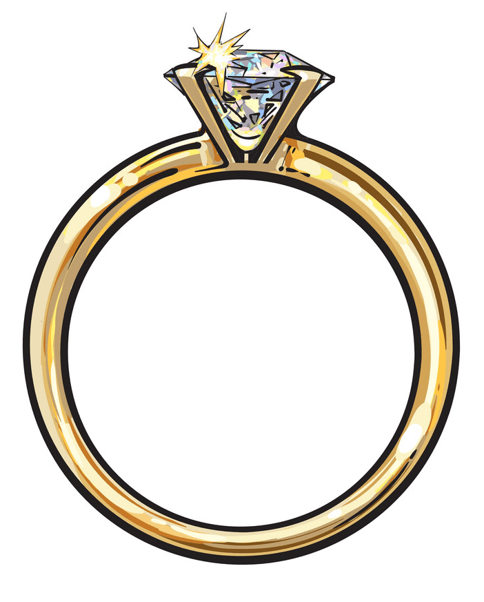 Ring Clipart