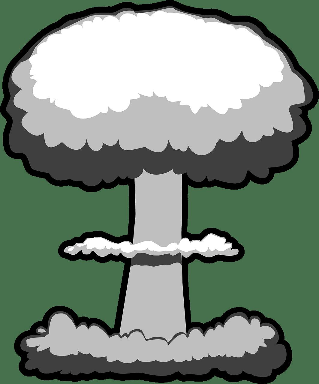 Explosion clipart transparent png