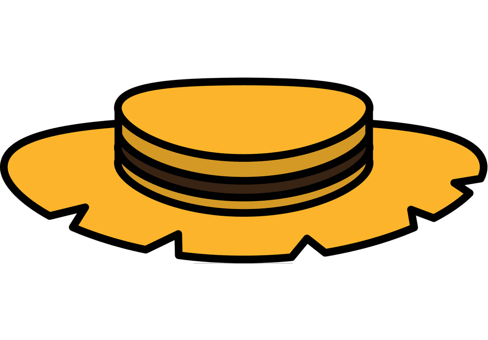 Farmer Hat clipart download