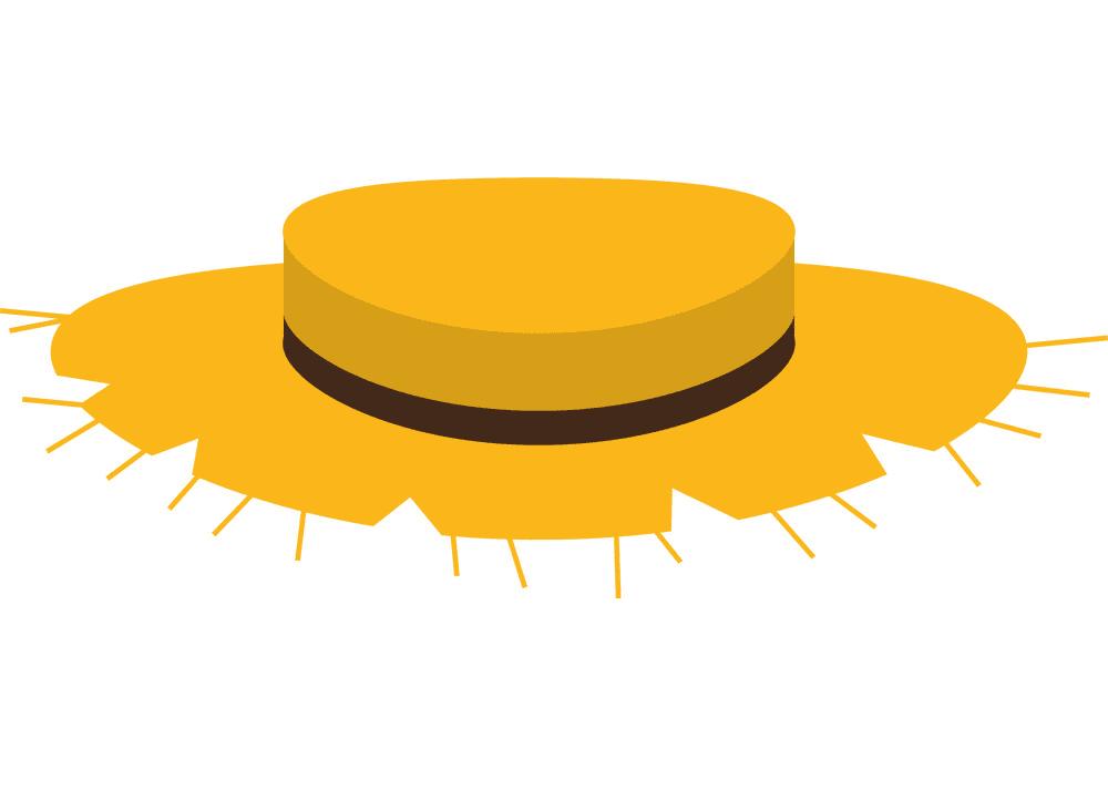 Farmer Hat clipart images