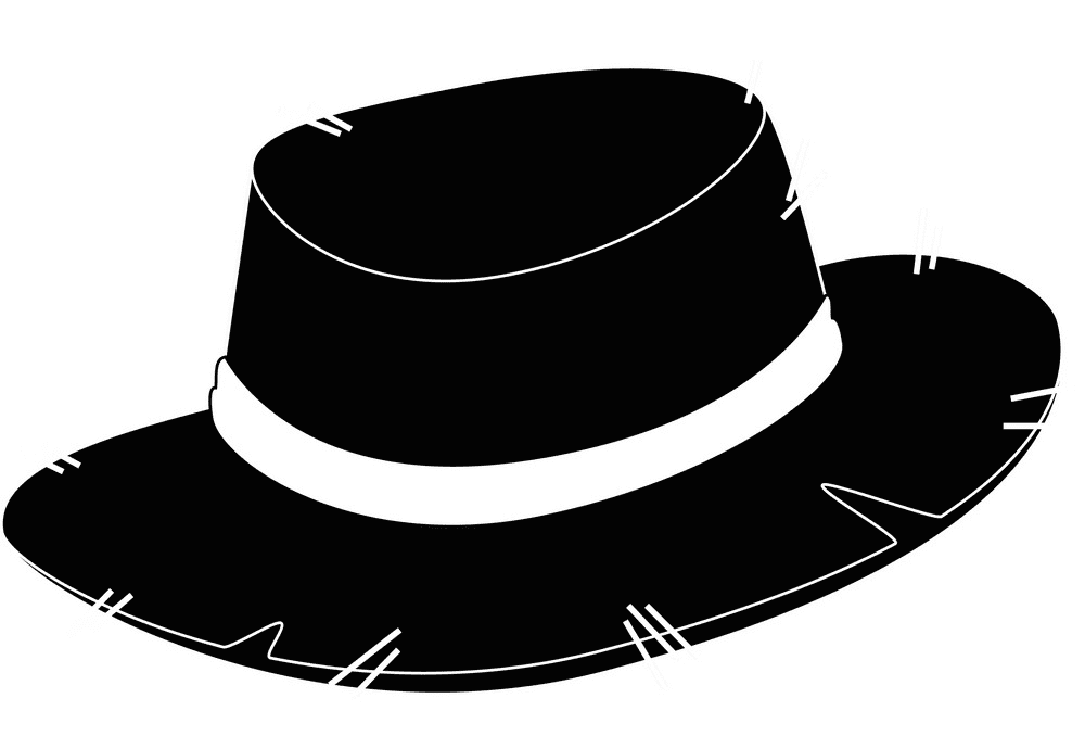 Farmer Hat clipart picture