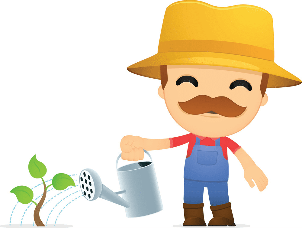 Farmer clipart png images