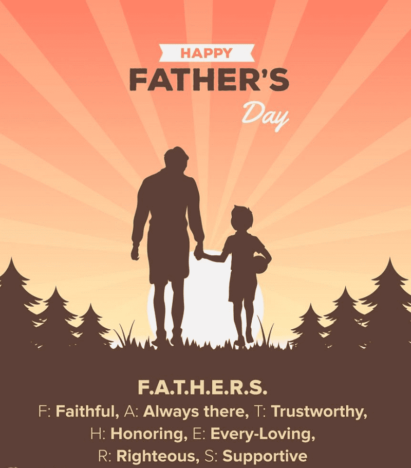 Father's Day Wishes 2