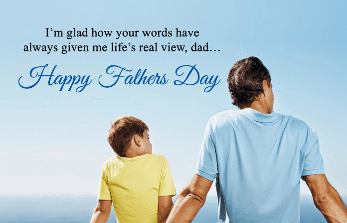 Father's Day Wishes 3