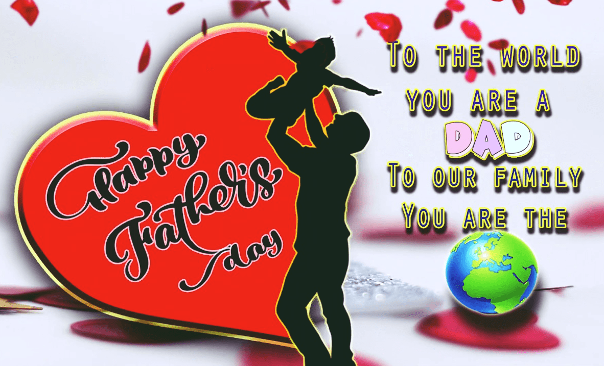 Father's Day Wishes 9